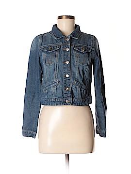 Thread & Supply Denim Jacket Size M