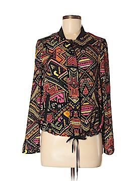 H&M Loves Coachella Jacket Size 8