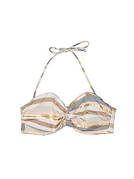 Victoria's Secret Swimsuit Top Size Med (34D)