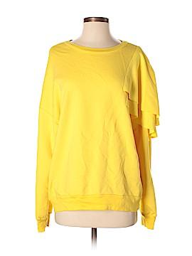 Mango Sweatshirt Size S
