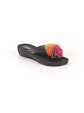 Cappelli Flip Flops Size 12 - 13 Kids