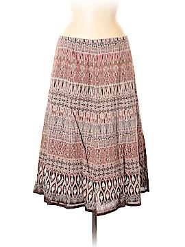 Liz Claiborne Casual Skirt Size 8 (Petite)