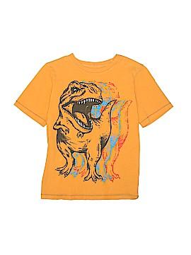 Jumping Beans Short Sleeve T-Shirt Size 7 (Husky)