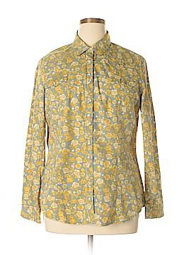 Daniel Rainn Long Sleeve Button-Down Shirt Size XL