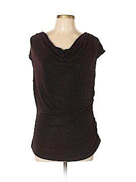Ronni Nicole Short Sleeve Top Size XL