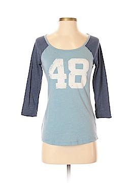 H&M L.O.G.G. 3/4 Sleeve T-Shirt Size XS