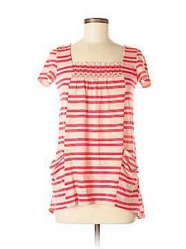 Meadow Rue Short Sleeve Top Size XS