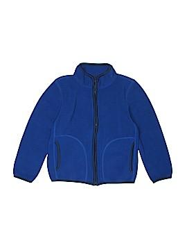 Uniqlo Fleece Jacket Size 7/8