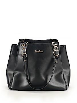 Scarleton Leather Satchel One Size