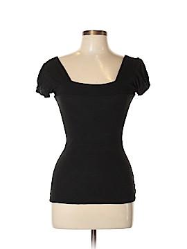 Derek Heart Short Sleeve T-Shirt Size L