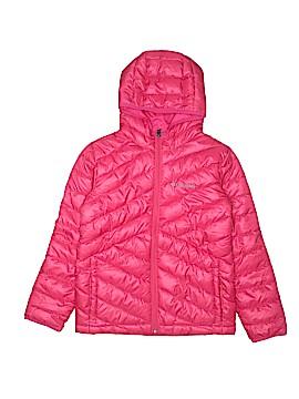 Columbia Snow Jacket Size Medium kids (10-12)