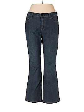 St. John's Bay Jeans Size 14S