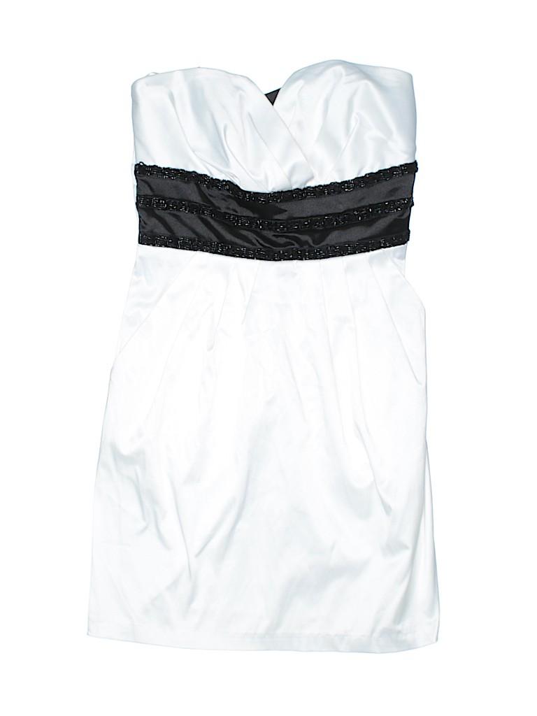 Trixxi Women Cocktail Dress Size 1