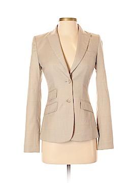 Elie Tahari Wool Blazer Size 0