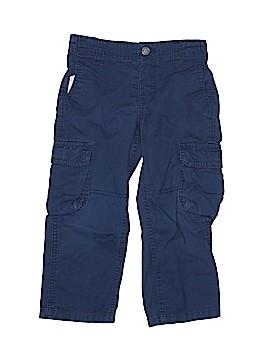 Greendog Cargo Pants Size 3T