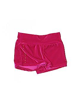 Motion Wear Shorts Size 6X