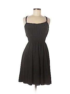 5/48 Silk Dress Size M