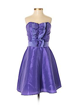Jump Apparel Cocktail Dress Size 1 - 2