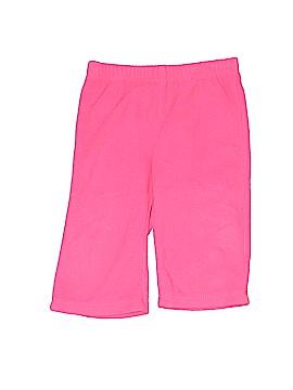 Faded Glory Fleece Pants Size 3-6 mo