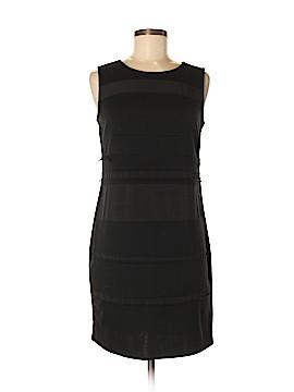 Simply Vera Vera Wang Casual Dress Size M (Petite)