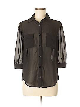 StyleMint 3/4 Sleeve Blouse Size Sm (2)