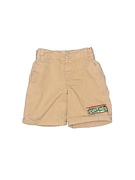 Nickelodeon Khaki Shorts Size 24 mo