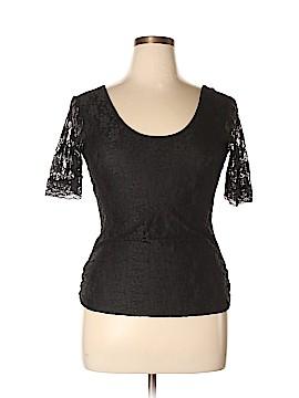Bongo Short Sleeve Top Size XL