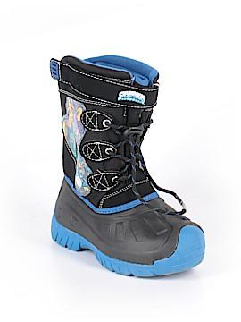 Skylanders Boots Size 12