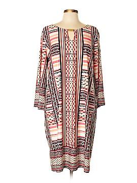 Sunny Leigh Casual Dress Size XL