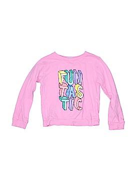 H&M Sweatshirt Size 4 - 5
