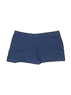 Delia's Khaki Shorts Size 13 - 14