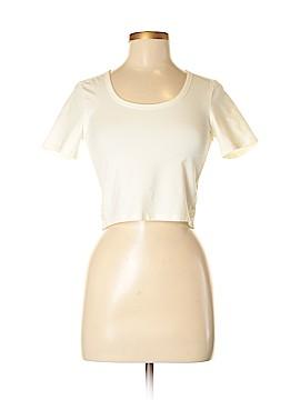 Talula Short Sleeve Top Size M