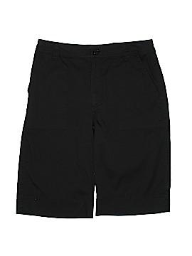 Debra deRoo Khaki Shorts Size XS