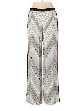 Trina Turk Silk Pants Size 4