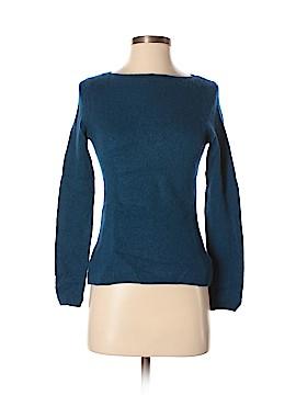 Adrienne Vittadini Cashmere Pullover Sweater Size L