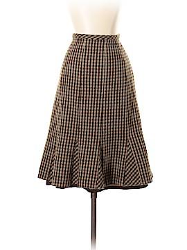 Talbots Wool Skirt Size 4 petite