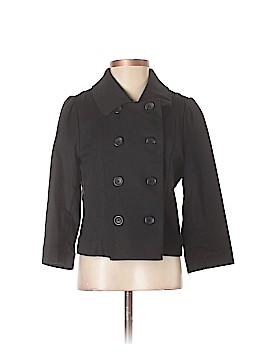 Express Design Studio Coat Size 4