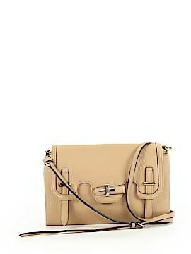 Rebecca Minkoff Leather Crossbody Bag One Size