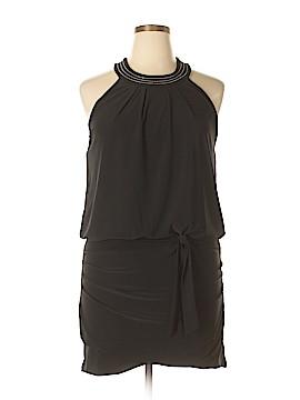 White House Black Market Casual Dress Size XL (Petite)
