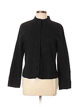 Talbots Wool Coat Size L (Petite)