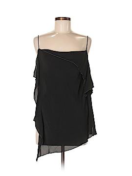 Acne Studios Sleeveless Silk Top Size 38 (EU)
