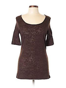 Carole Little 3/4 Sleeve T-Shirt Size L