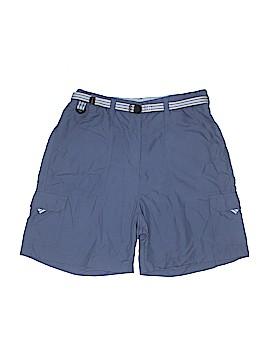 L.L.Bean Cargo Shorts Size 12