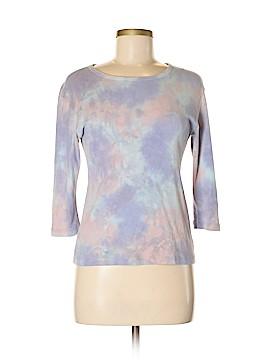 Glima 3/4 Sleeve T-Shirt Size M