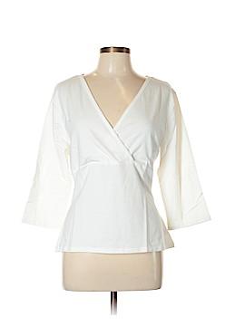 Chadwicks 3/4 Sleeve Top Size XL