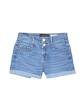 Aeropostale Denim Shorts Size 0
