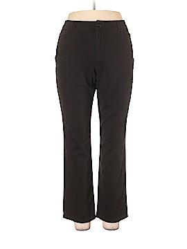 Bandolino Jeans Size 16 (Petite)