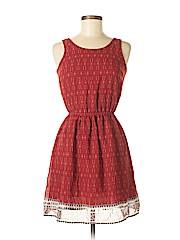 Buffalo by David Bitton Women Casual Dress Size 4