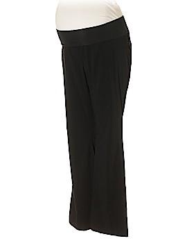 Liz Lange Maternity Casual Pants Size 8 (Maternity)