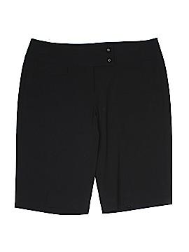 CAbi Dressy Shorts Size 6